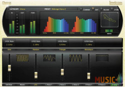 Lexicon PCM Native Reverb Plug-in Bundle - 7 VST/AU/RTAS
