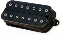 DiMarzio THE HUMBUCKER FROM HELL DP156BK