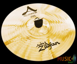 ZILDJIAN 17' A' CUSTOM CRASH