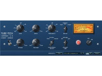 TC electronic Tube-Tech TDM/Pro Tools