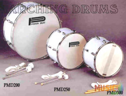 POWER BEAT PMD-250