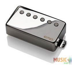 EMG 66 CHROME PICKUP